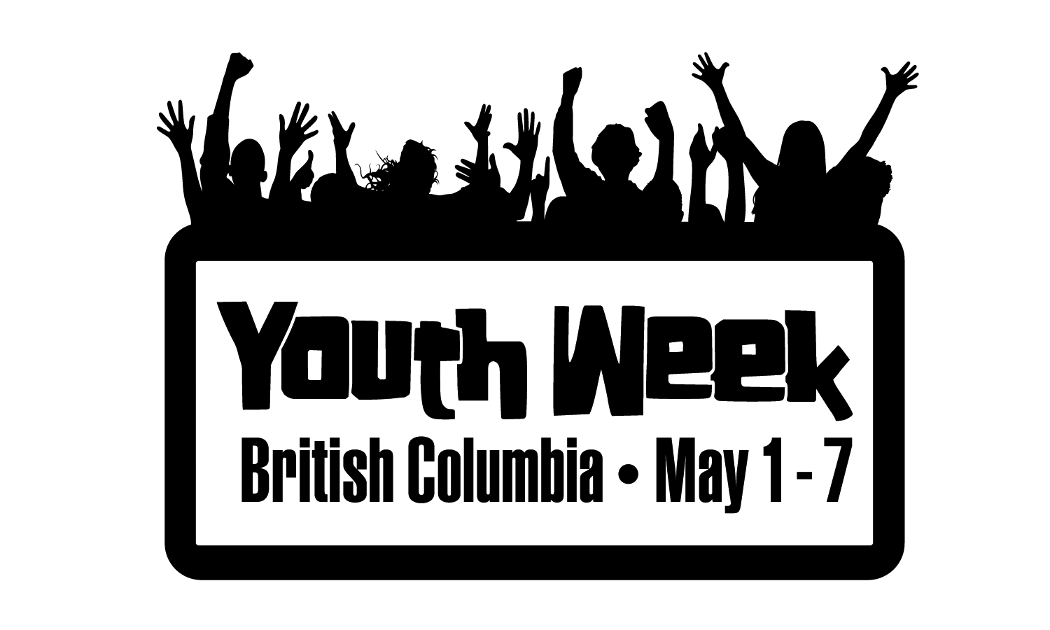 Youth Week May 1st to 7th