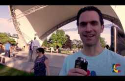 Embedded thumbnail for Langley City Spotlights - Dancing & Movie in the Park
